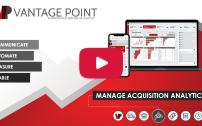 HR Mini Series EP4: Manage Acquisition Analytics