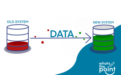 Creating A Data Migration Strategy: How To Plan To Migrate Your Data